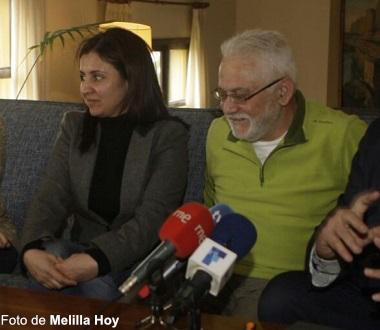 Intercultura y Los Verdes exigen el cese de los responsables del INGESA en Melilla