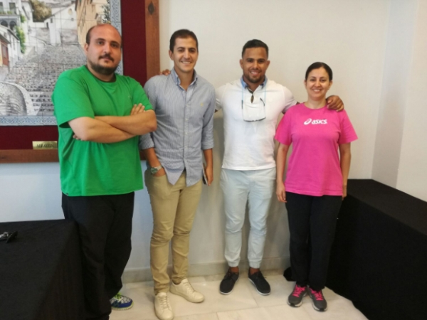 Intercultura y Los Verdes lamentan la discriminación que la CAM practica sobre Yusef Kaddur